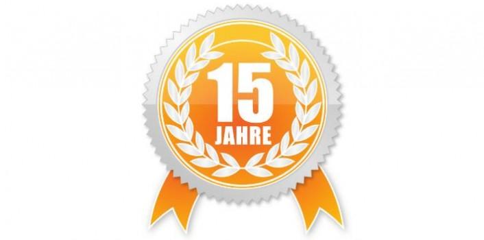 15 Jahre Cos Zahnärzte Hannover