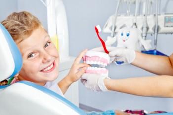 SOS für Ihre Zähne