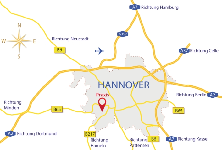 Map Hannover OK 706px